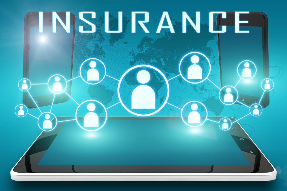 Digital Disruption Is Reshaping The Insurance Sector