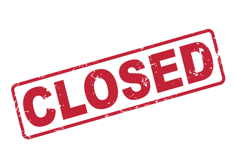 36% Registered Companies Closed Down As On May, 2019