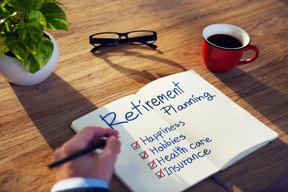 Make Your Retirement an Asset, Not Liability