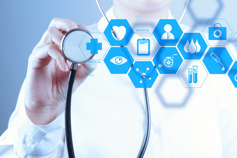 Merging IT With Healthcare