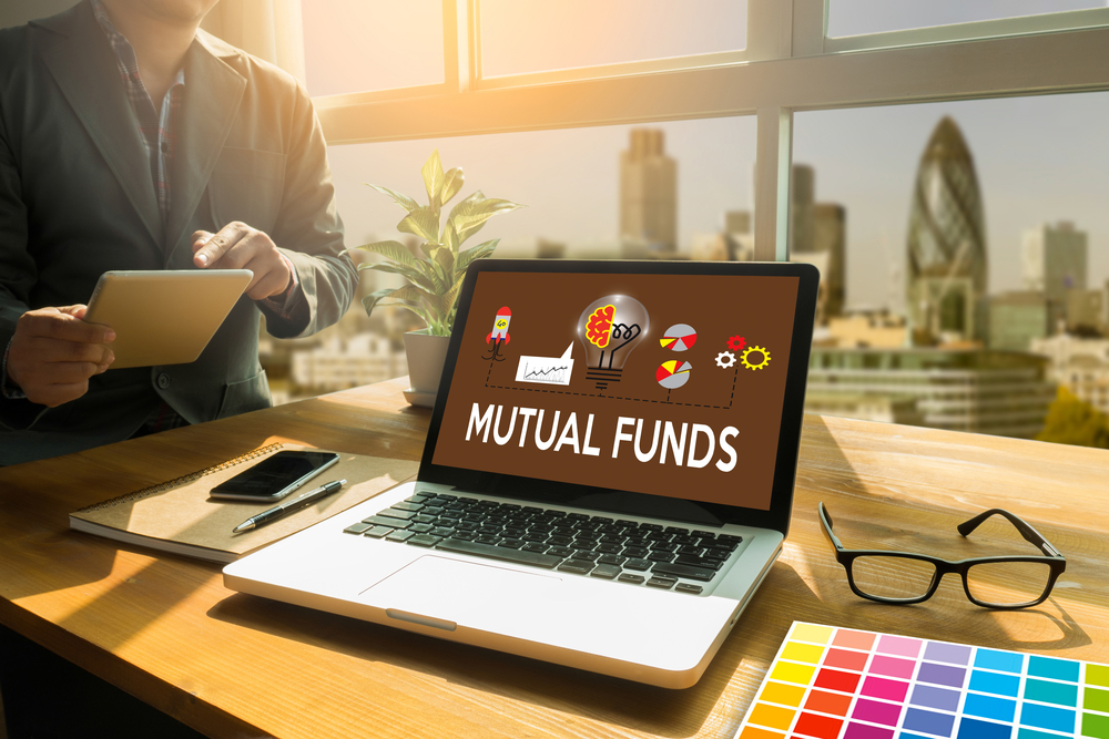 Investing in Small-Cap And Mid-Cap Mutual Funds In The Ongoing Sharp Correction