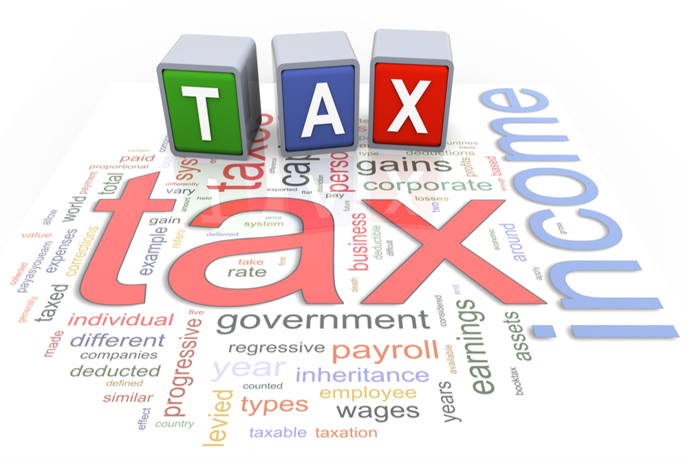 I-T Refunds Worth Rs 1.29 Lakh Cr Issued To 39.49 Lakh Taxpayers