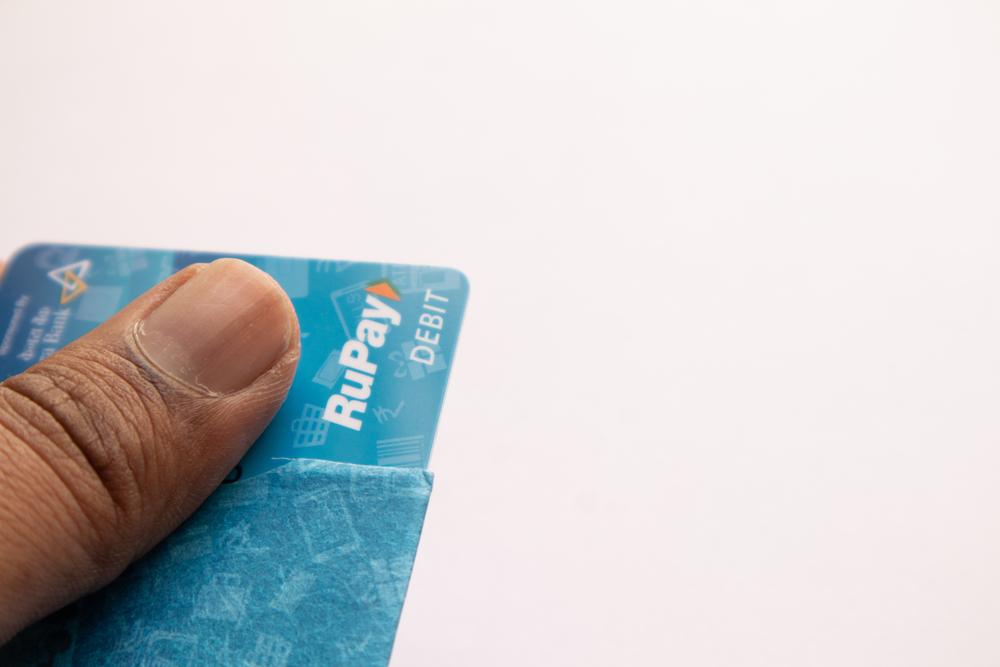 RuPay International Card Holders Can Earn 40% Cashback
