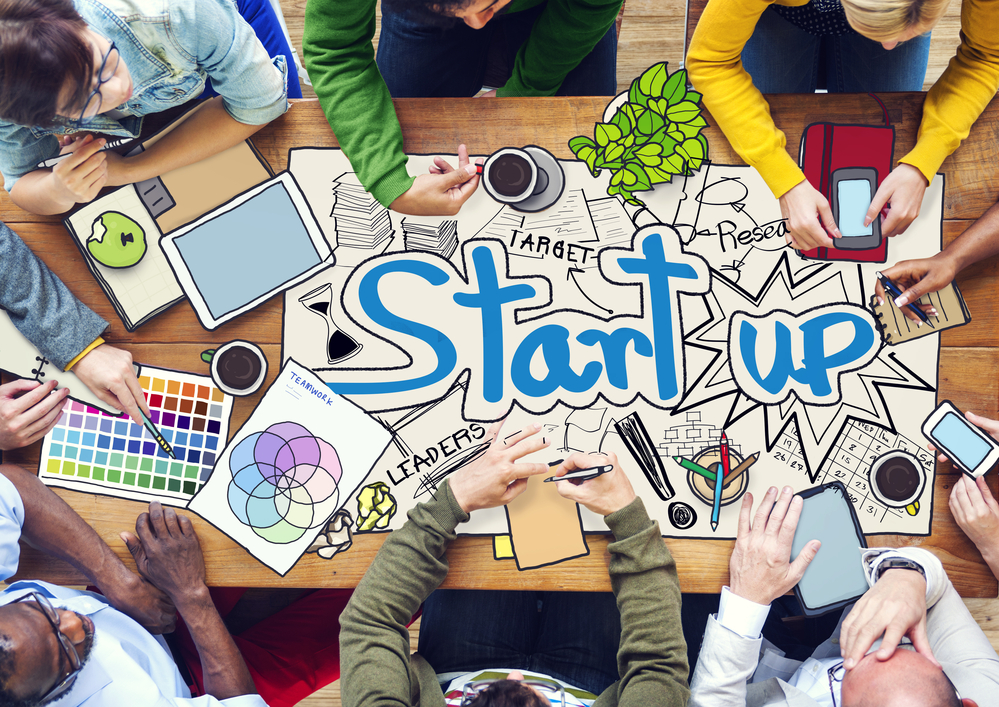 India-Singapore Join Hands to Promote Tech Start-Ups