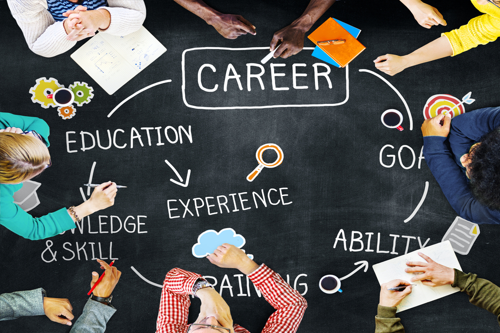 Finding Career Avenues In BFSI