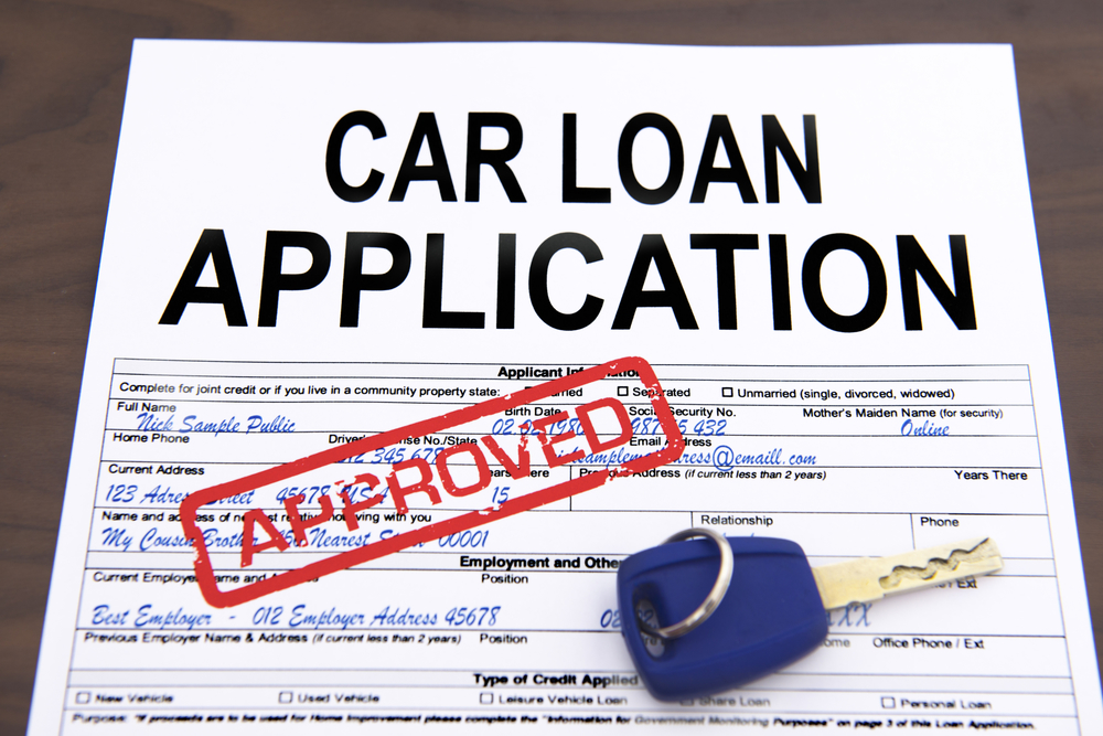 car loan noc from icici bank