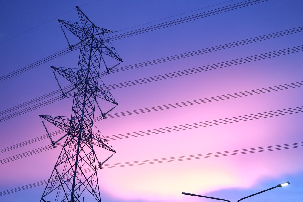 Despite Power Outage Markets End In Green