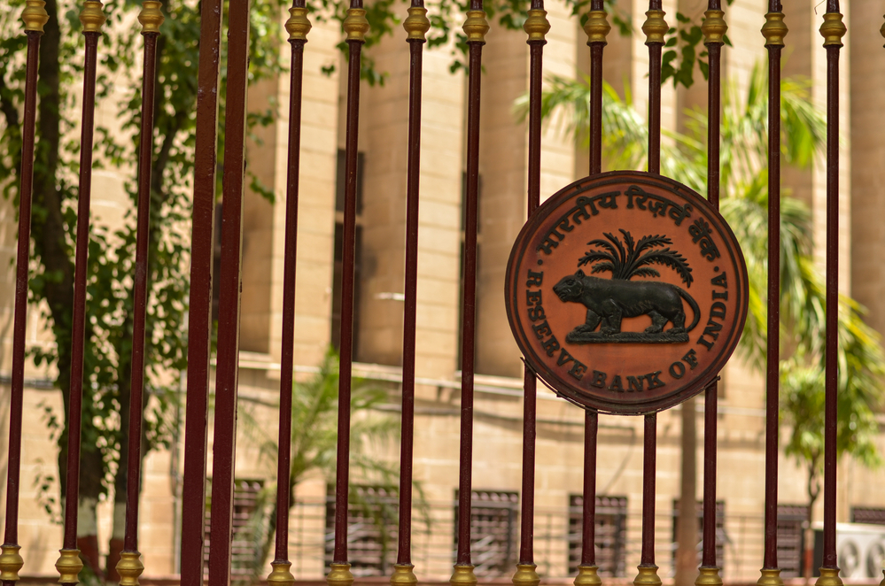 RBI Maintains Status Quo On Rates, Growth Projection