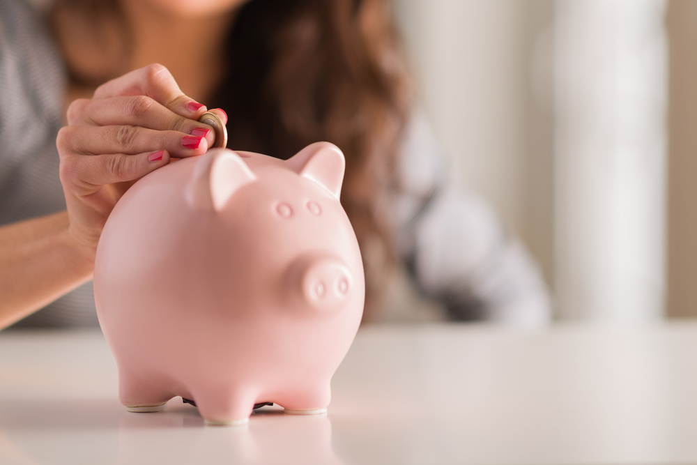 3 Money Saving Tips for Younger Generation
