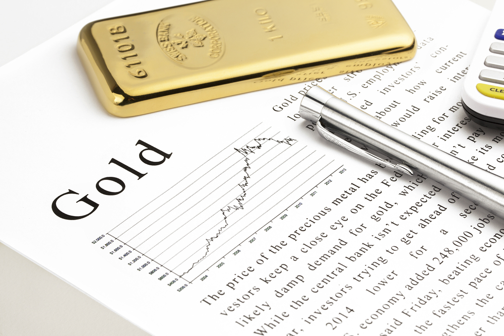 Escalated US-Iran Tension Pushes Gold Prices At An All-Time High