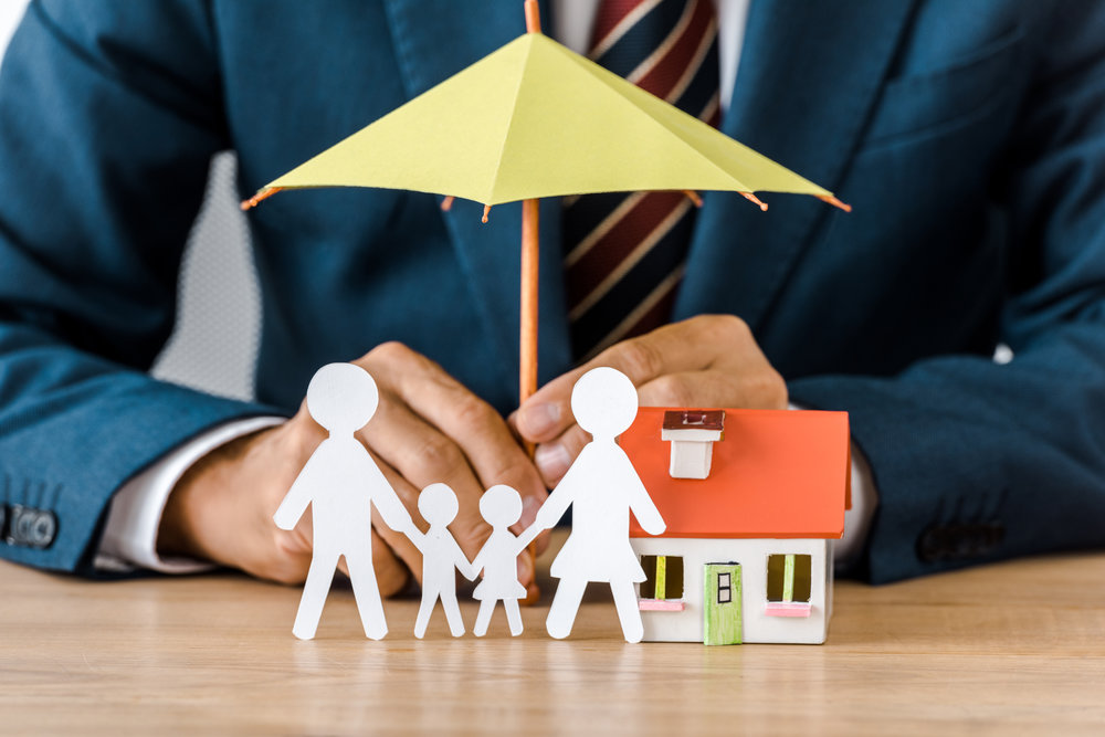 4 Reasons You Should Buy Life Insurance Today