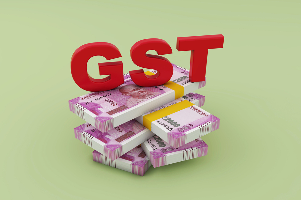 Allow NRIs, Foreigners Buying Gold To Claim GST Refund On Their Return
