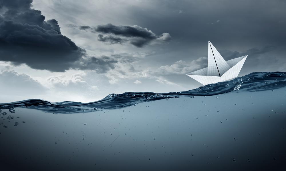 Navigating A Financial Storm