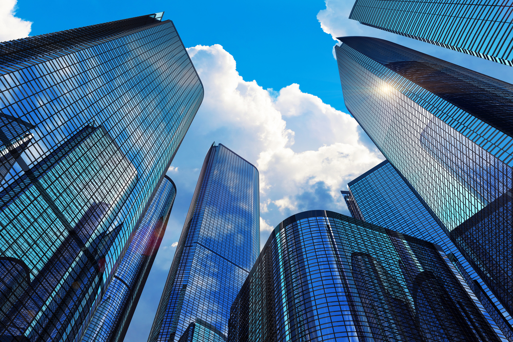 Commercial Real Estate Witnesses an Upward Curve