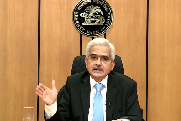 Economy Showing Signs Of Normalcy, Says RBI Governor