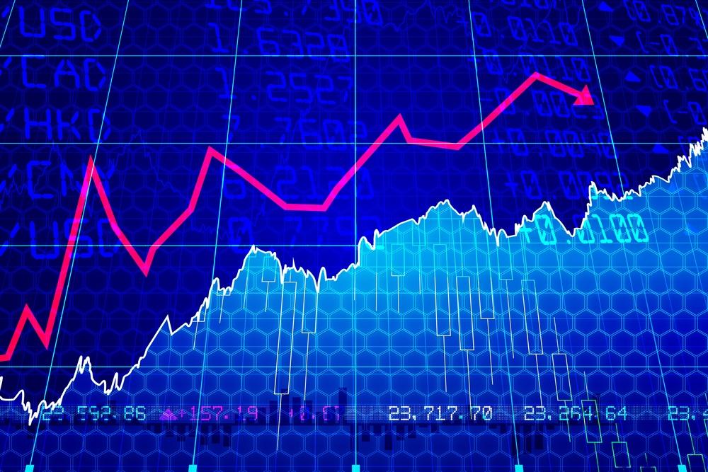 Sensex drops 894 points, Nifty closes below 11,000