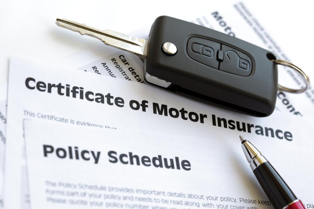 Benefits Of Comprehensive Motor Insurance Plan