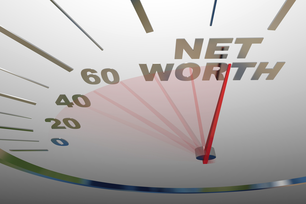 Measuring Your Net Worth