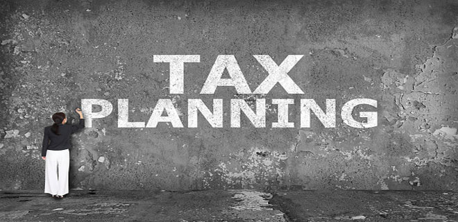 I feel the need to better plan my taxes for this year. What should I do?