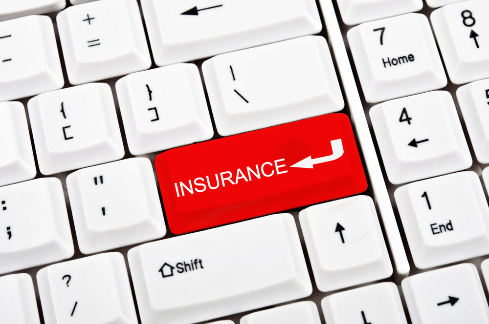 Customers Move Online To Meet Their Insurance Requirements