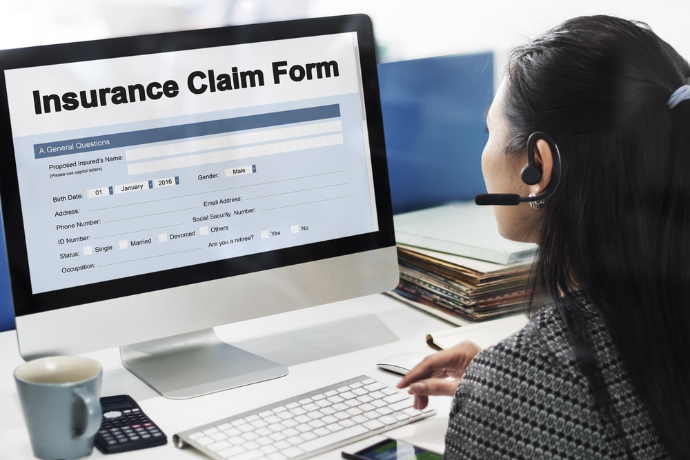 Technology Shaping Claims Process Within The Insurance Industry