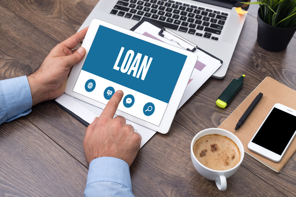 Loan Growth Fell To Demonetisation Lows in Q2 Of 2019-2020