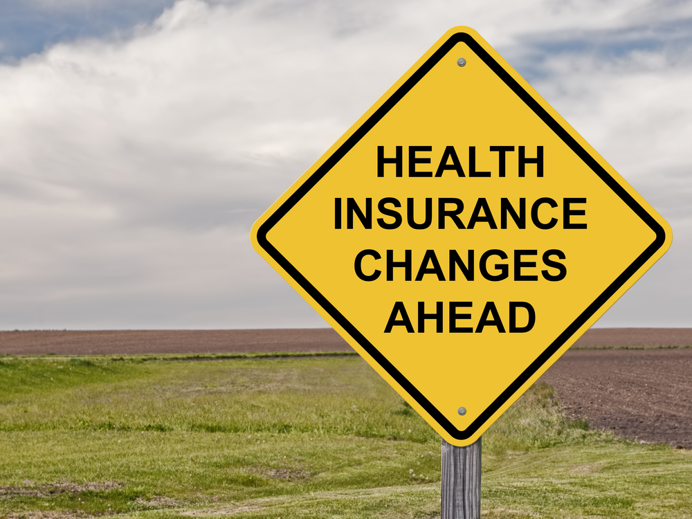 Latest Trends Around The Health Insurance Industry