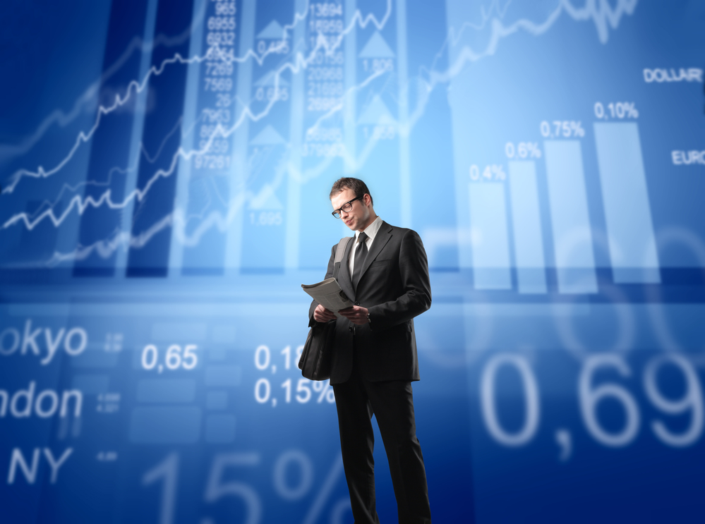 Building a Career in Stock Market