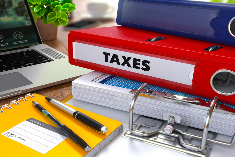 Finding A Fine Balance In Tax Returns