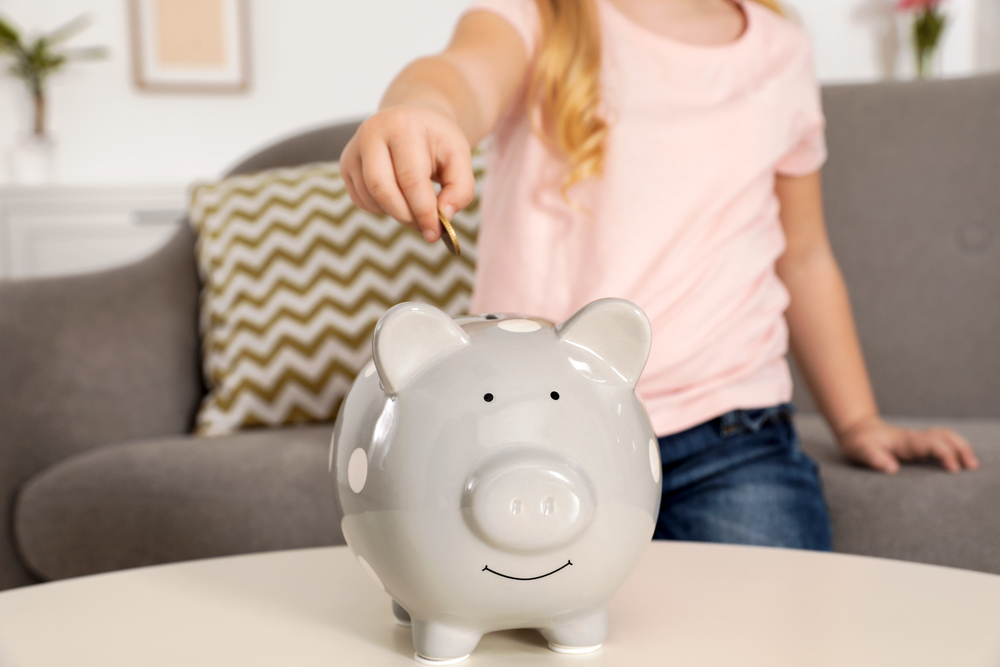 India Gets Its First Pocket Money App for Preteens