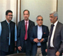 Outlook Money Awards: Jury meet in Mumbai