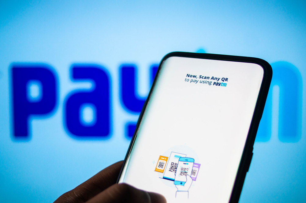 Paytm Introduces 'Soundbox 2.0' To Ease Payments Acceptance