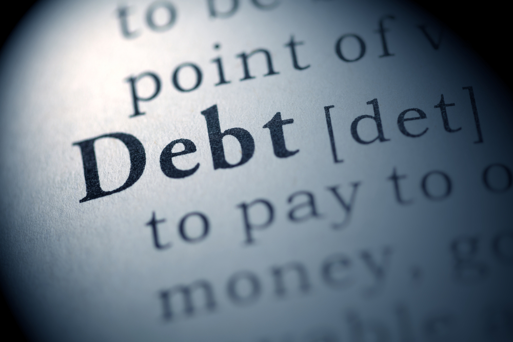 Do Not Fall Into A Debt Trap