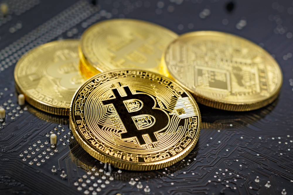 Bitcoin Rallies to $32,000; Market Up by 8%