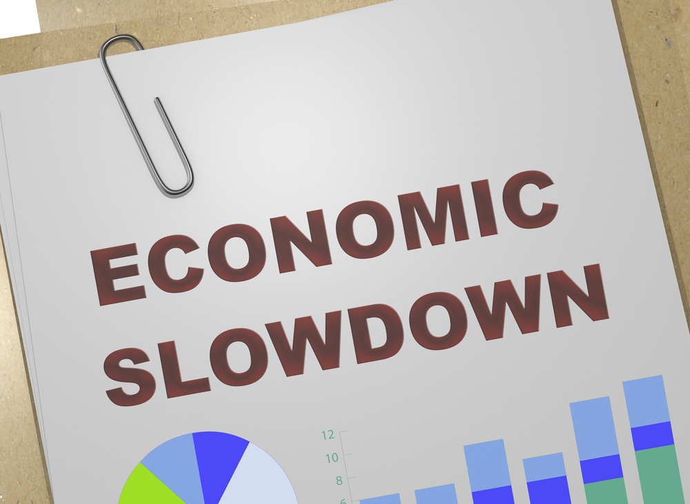 India's 'Great Slowdown' Not Ordinary: Arvind Subramanian