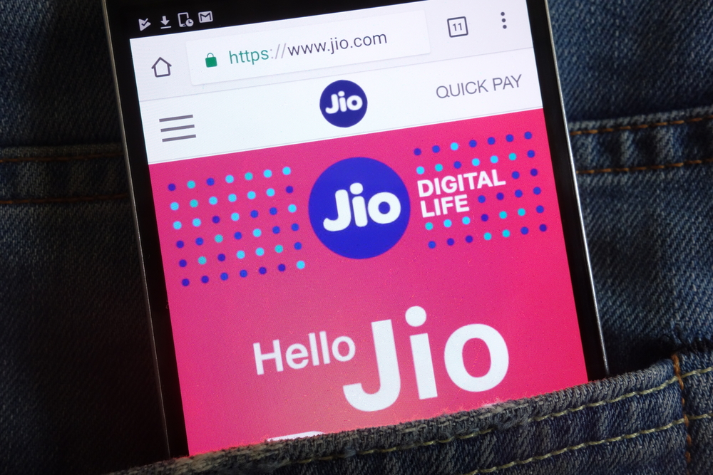 Jio Platform's US Listing Will Help Mukesh Ambani Become World's Second Richest Man
