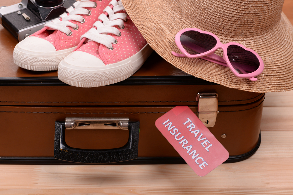 Consider Travel Insurance Before Packing Your Bags