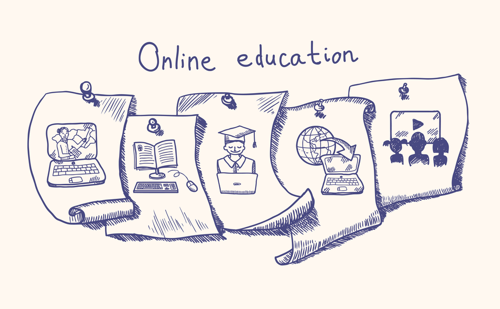 E-Education, If Well Utilised, Can Reduce Inequalities In Educational Outcomes: Eco Survey