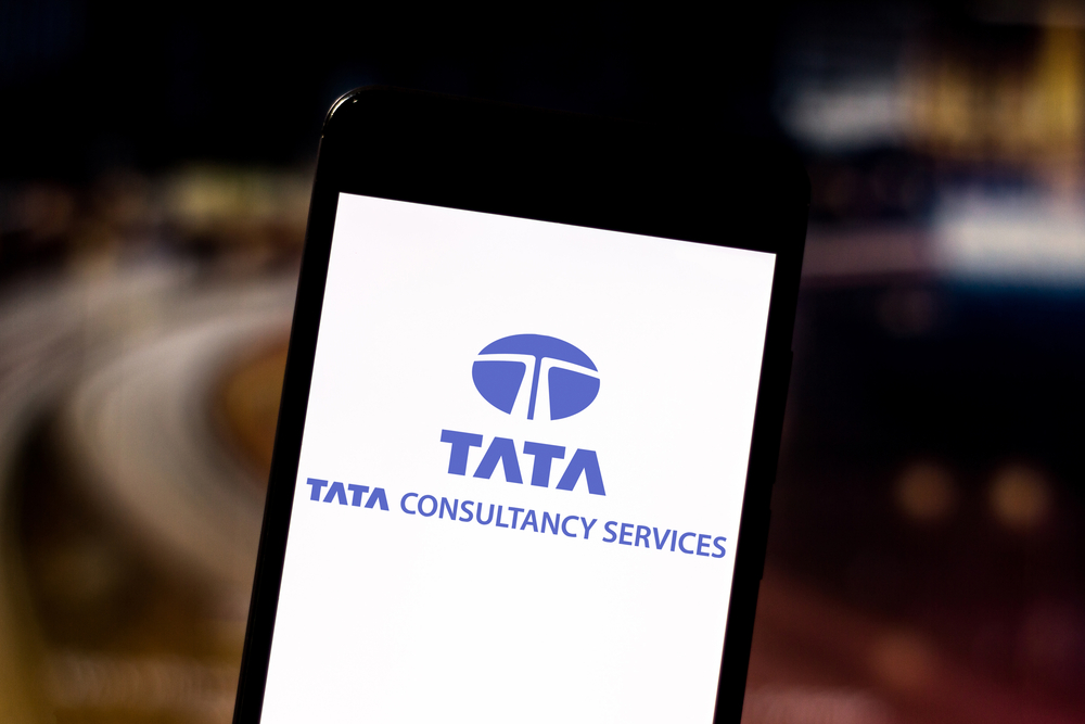 Once Again, TCS Becomes The Most Valued Domestic Firm