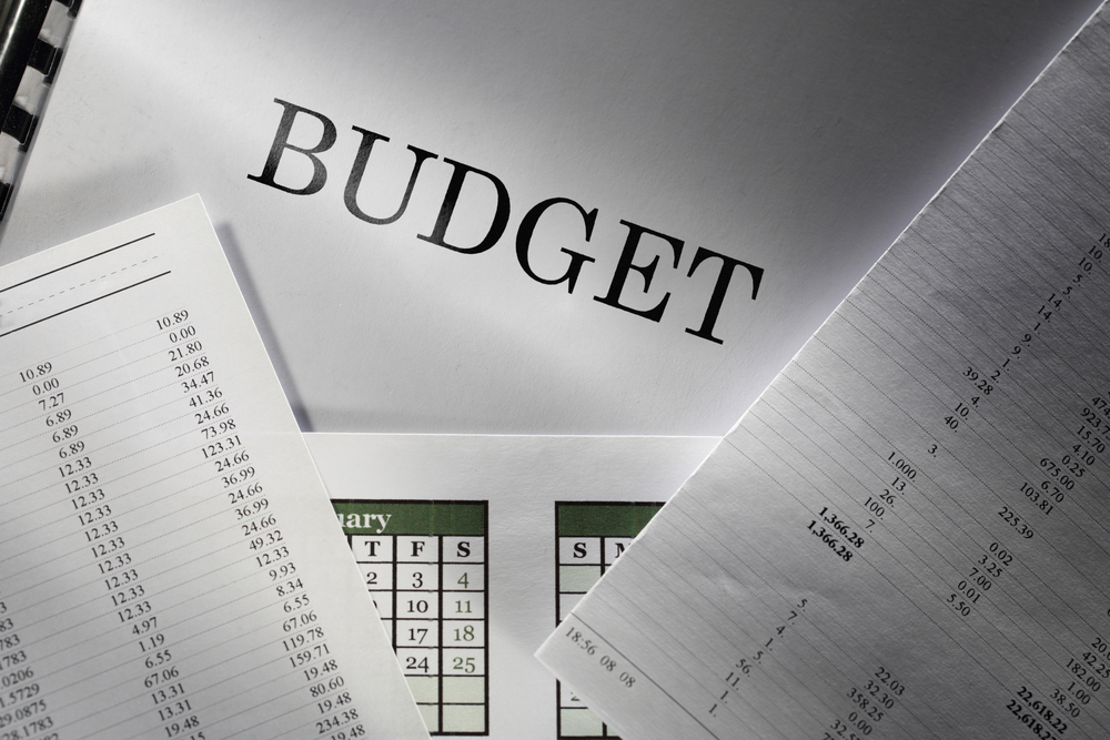 A Pour Down On The Union Budget 2019