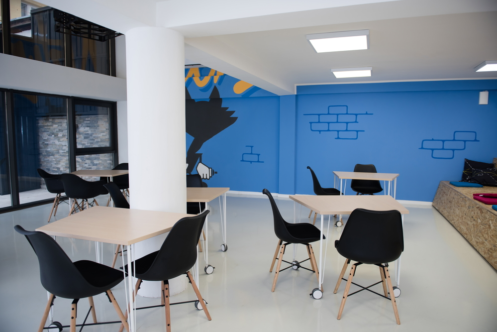 Coworking Spaces Changing Face Of Indian Office Sector
