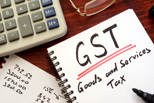 GST Collections See A Dip In July At Rs 87,422 Cr
