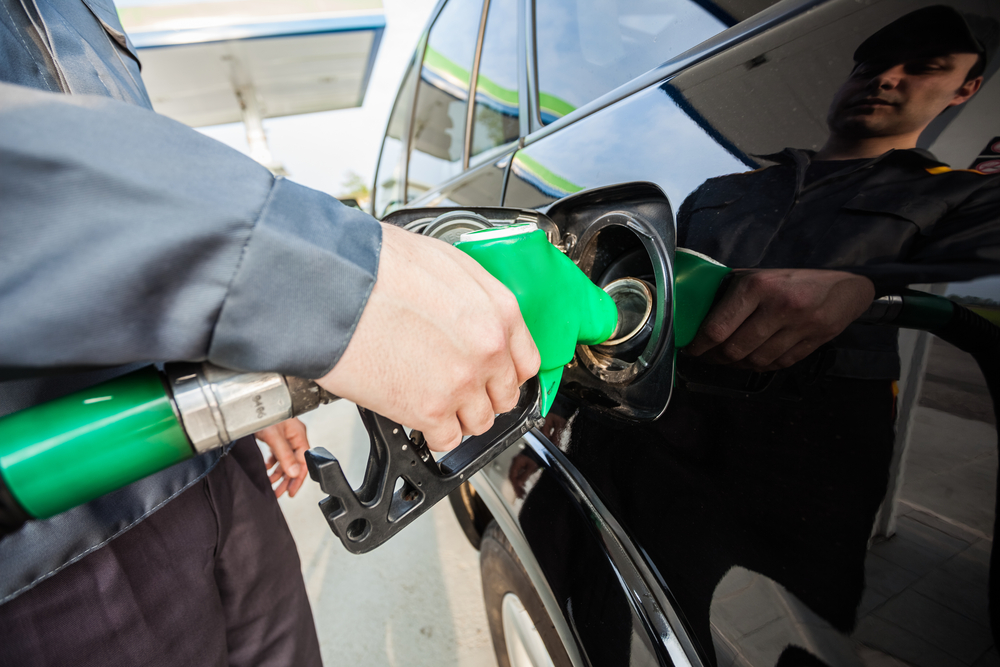 Fuel Price Slashed For Third Time, Petrol By 22 Paise, Diesel By 23 Paise