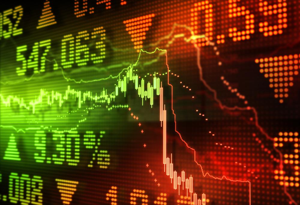 Sensex Sheds 155Pts; Nifty Slips Below 14,850