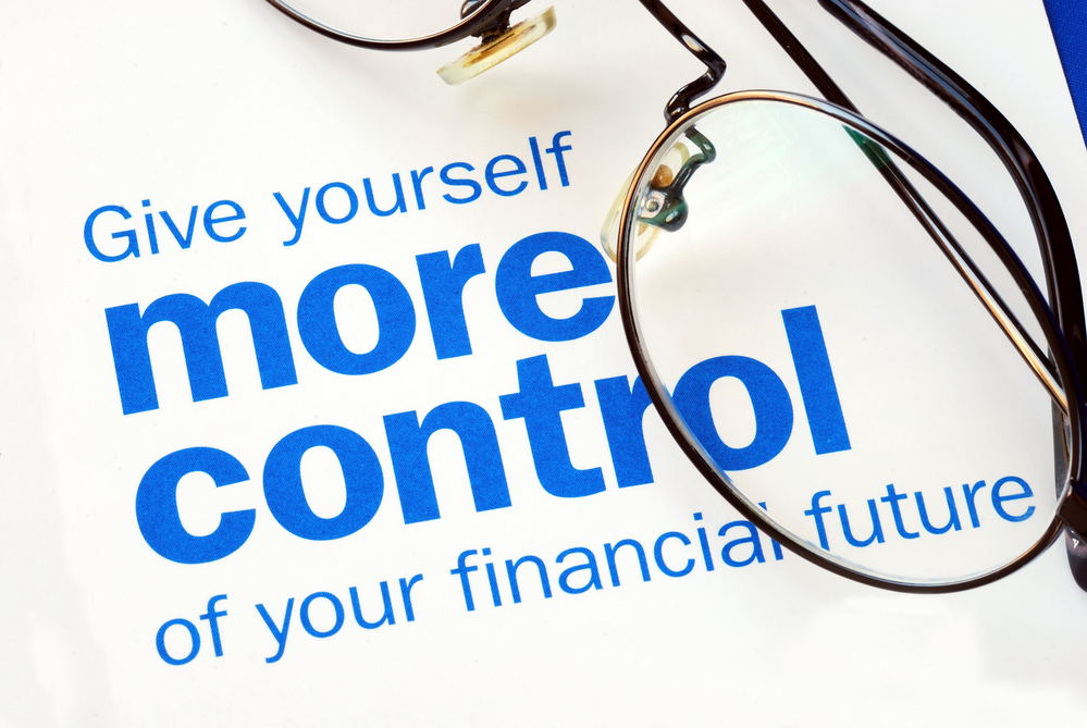 How To Reorganise And Improve Your Finance