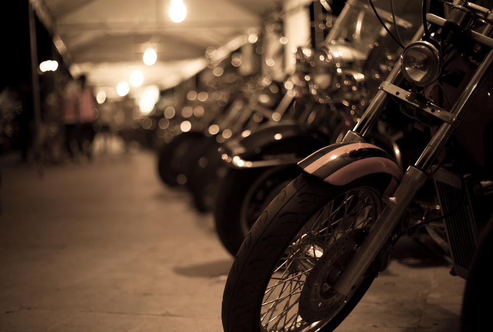 Fitch Solutions Positive On Motorcycle Segment Growth