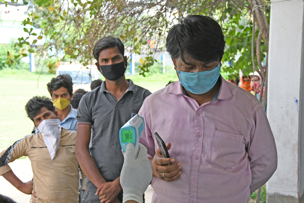 RIL Supplies 400 Tonnes of Oxygen to Gujarat