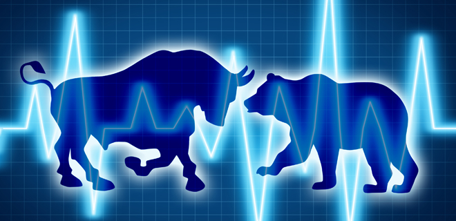 After An Extended Fluctuating Week, Market Ended on Positive Note
