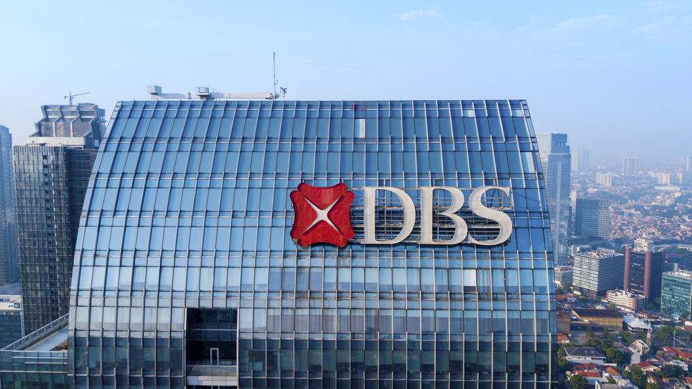 DBS Bank to Help Step Up Healthcare Infra in India's Covid Fight