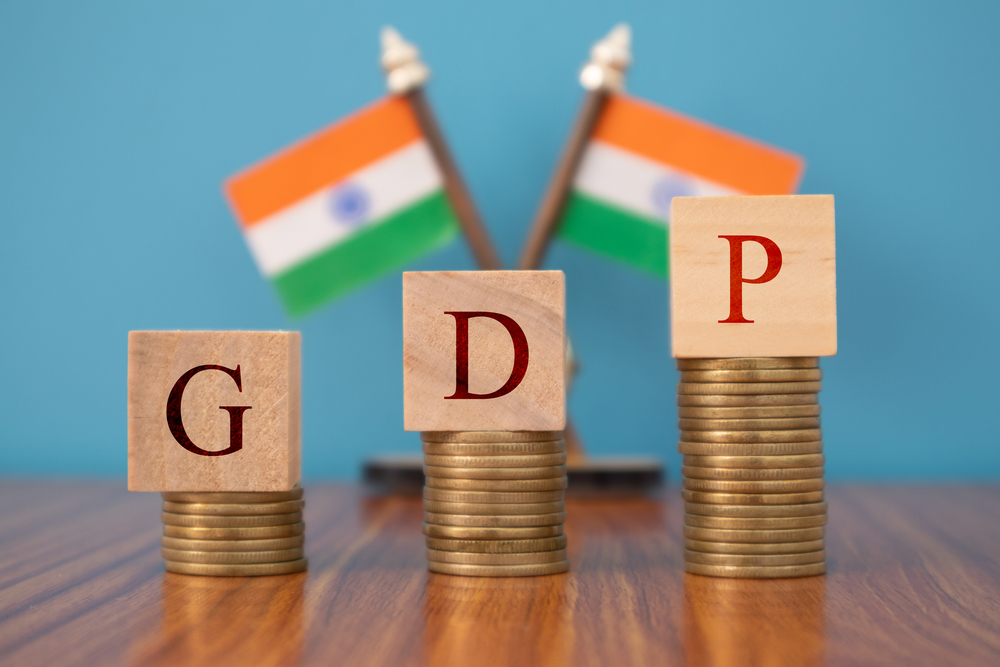 Analysing India's GDP Growth